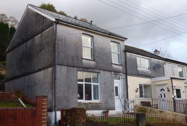3 bed terraced house to rent in Green Hill, Pontycymer, Bridgend CF32