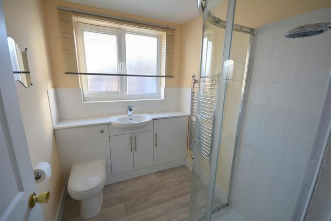 Bathroom of Lambton Street, Shildon DL4