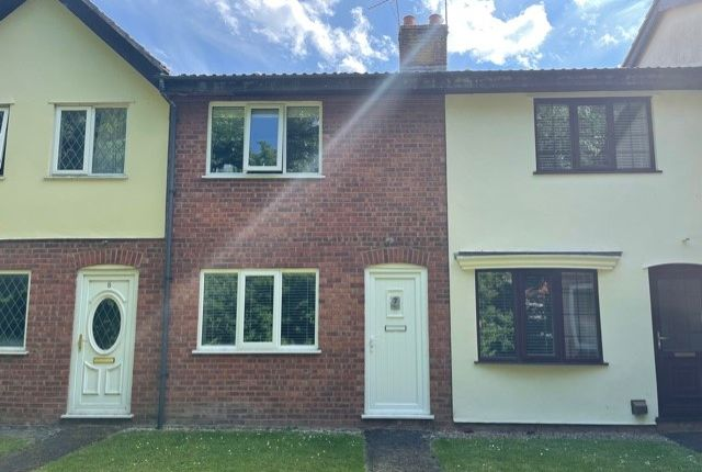 2 bed terraced house to rent in Badgers Walk West, Lytham FY8