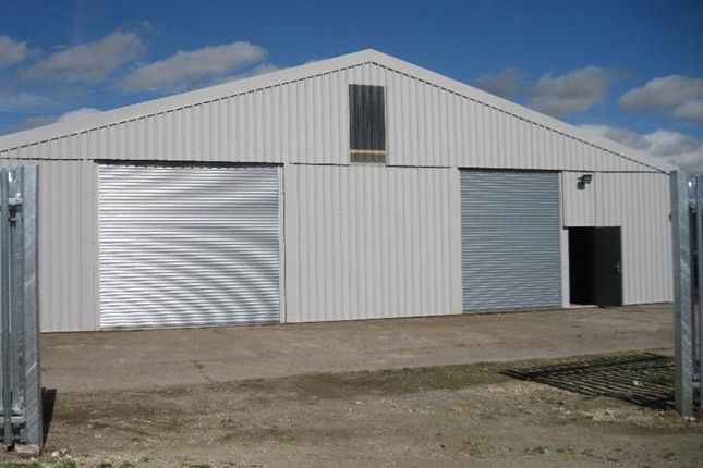 Thumbnail Industrial to let in Former Anglian Water Grain Store, Marsh Lane, Barnetby, North Lincolnshire