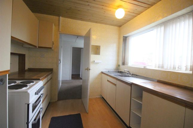 Kitchen of Cumby Road, Newton Aycliffe DL5