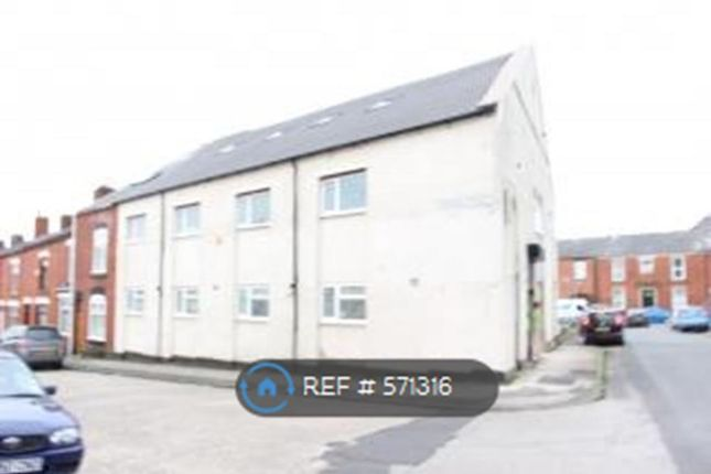 Thumbnail Flat to rent in Park Street, Farnworth, Bolton