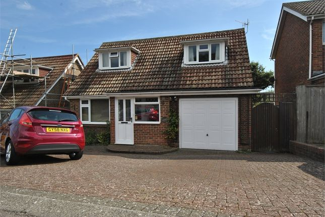 Thumbnail Property for sale in Ridgewood Gardens, Bexhill-On-Sea, East Sussex
