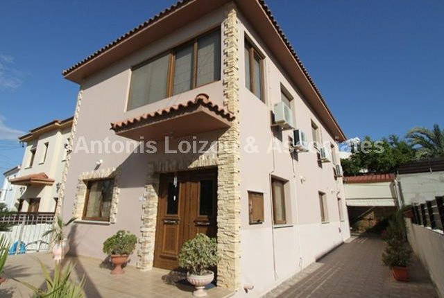 3 bed property for sale in Kamares Aquaduct, Larisis, Larnaca, Cyprus