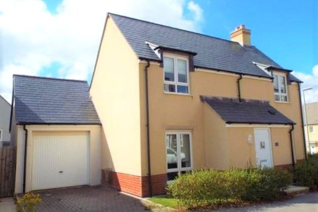 3 bed detached house to rent in Limmicks Road, St Martin, Looe PL13