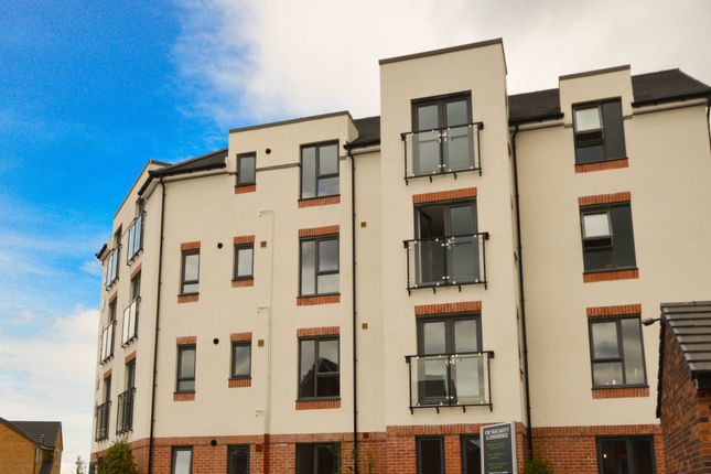 Thumbnail Flat to rent in Derwent Chase, Waverley, Rotherham