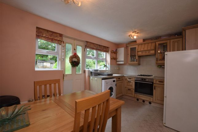 Thumbnail Terraced house to rent in Colliers Break, Emersons Green, Bristol