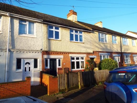 Front of Brooms Road, Luton, Bedfordshire LU2