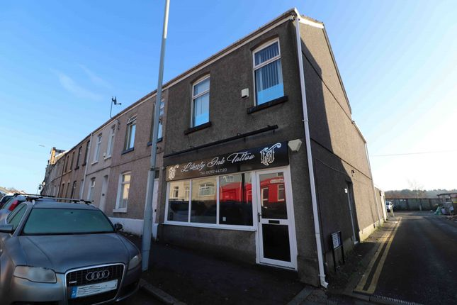 Thumbnail Commercial property to let in Plasmal, Swansea