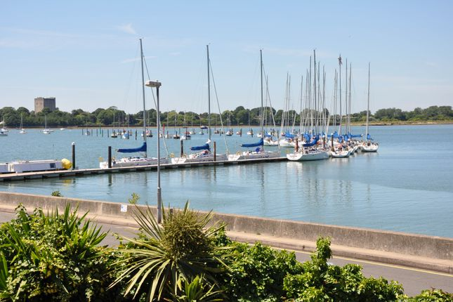 4 bed town house for sale in Sennen Place, Port Solent, Portsmouth