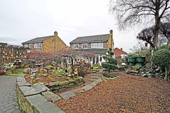 Thumbnail Detached house for sale in Welham Drive, Rotherham