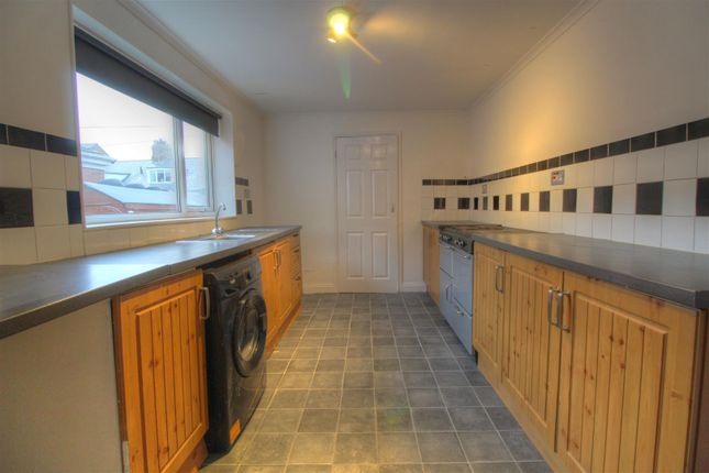 Kitchen of Summerson Street, Hetton Le Hole, Houghton Le Spring DH5