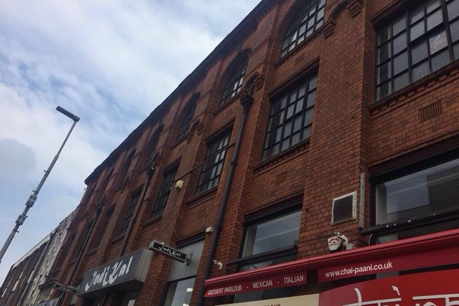 Thumbnail Property to rent in Belgrave Road, Leicester