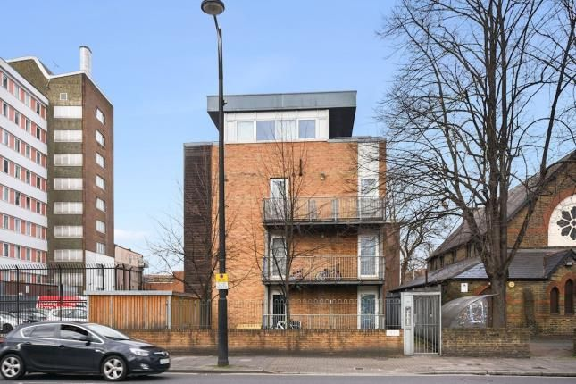 Front of 331 Romford Road, London, England E7