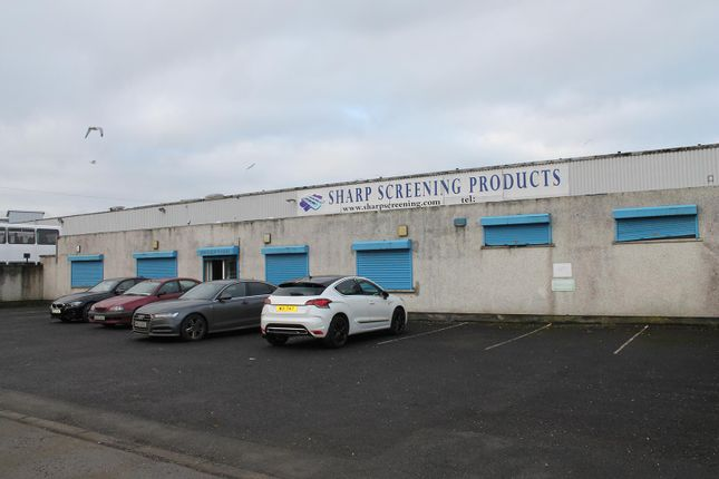 Photo 4 of Site 26, Balliniska Road, Springhill Industrial Estate, Londonderry, County Londonderry BT48