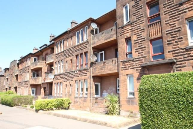 Thumbnail Flat for sale in 1724 Great Western Road, Anniesland, Glasgow