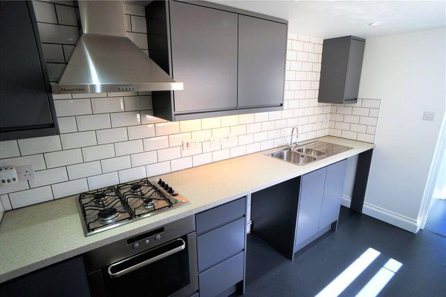Kitchen of Parrock Street, Gravesend, Kent DA12