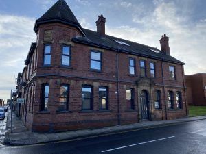 Thumbnail Flat to rent in West Street, Normanton