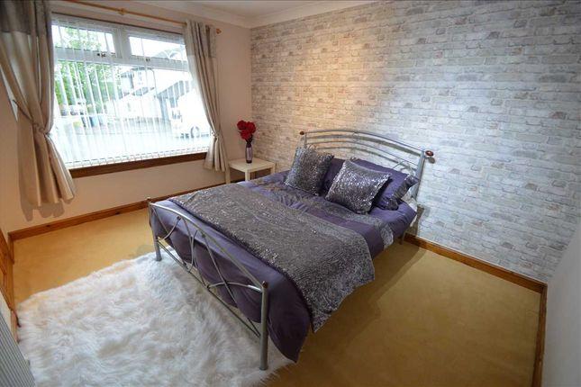 Bedroom 2 of Pegasus Avenue, Carluke ML8