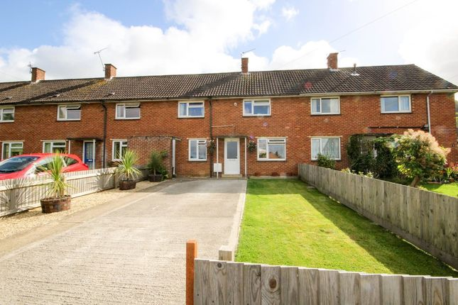 3 bed terraced house for sale in Pitman Place, Wotton-Under-Edge
