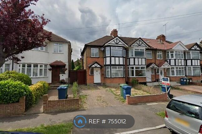 Durley Avenue, Pinner HA5