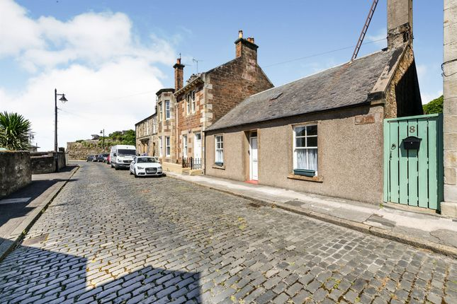 Thumbnail Semi-detached bungalow for sale in Cromwell Road, Ayr