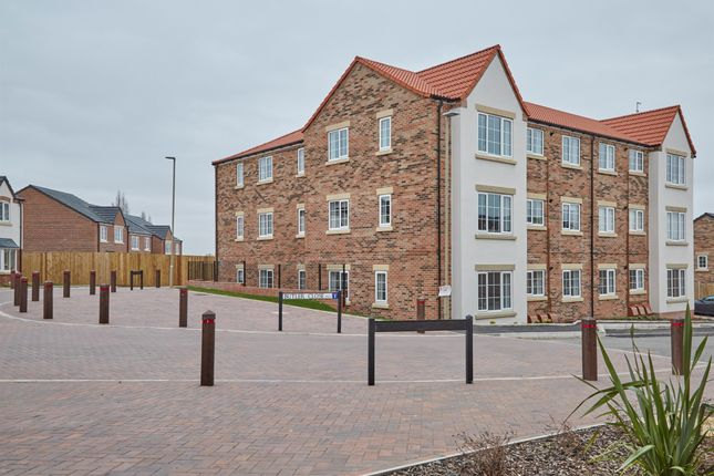 Thumbnail Flat for sale in Tipton Road, Dudley