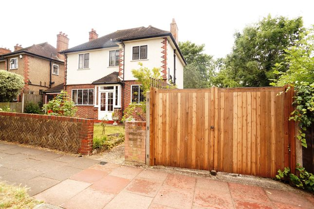Thumbnail Detached house to rent in St. Johns Road, Sidcup