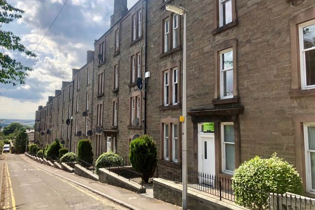Thumbnail Flat to rent in Union Place, Dundee