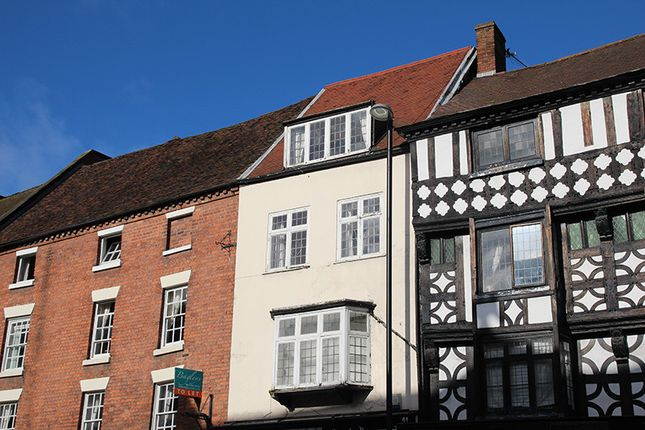 2 bed flat to rent in Load Street, Bewdley