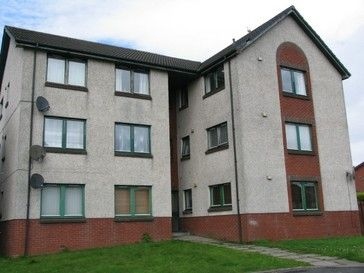 Thumbnail Flat to rent in Farrier Court, Blackburn, Bathgate
