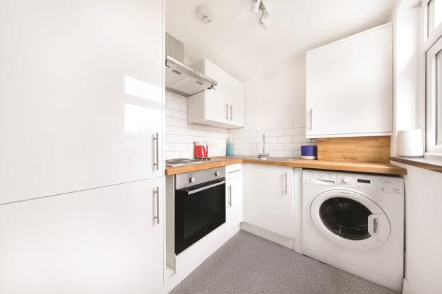 Thumbnail Flat to rent in Holmesdale Road, London