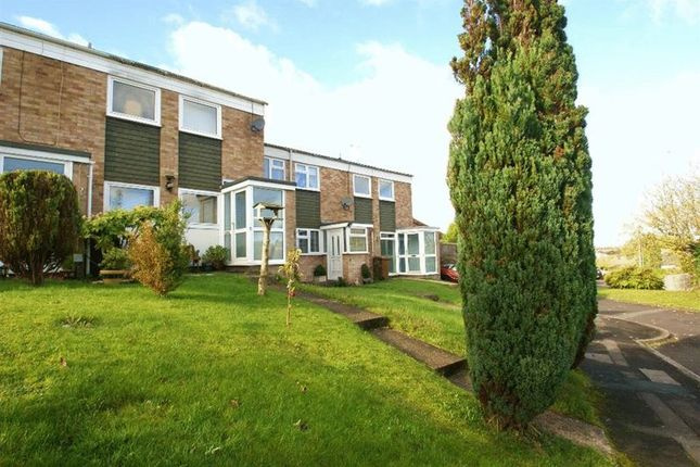 2 bed terraced house for sale in Belmont Close, Andover