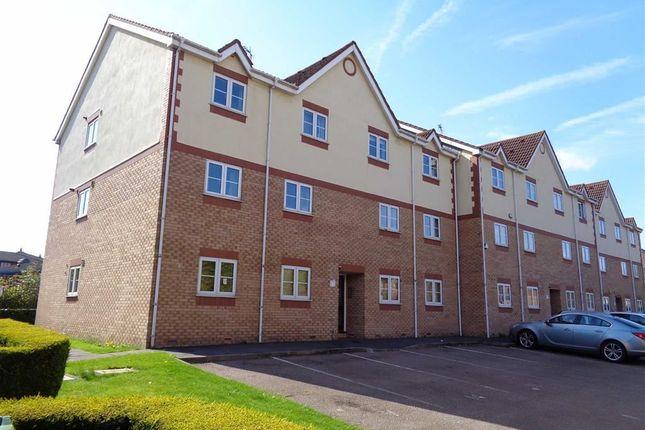 Thumbnail Flat for sale in Barwell Court, Bordesley Village, Birmingham