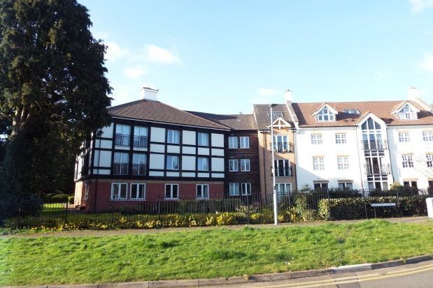 Thumbnail Flat to rent in Hermitage Court, Honeywell Close, Oadby