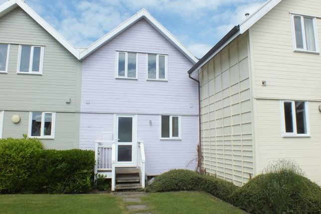 Thumbnail Terraced house to rent in Station Road, South Cerney, Cirencester