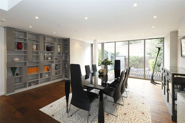 Thumbnail Terraced house for sale in Waterford Road, Moore Park Estate, Fulham, London