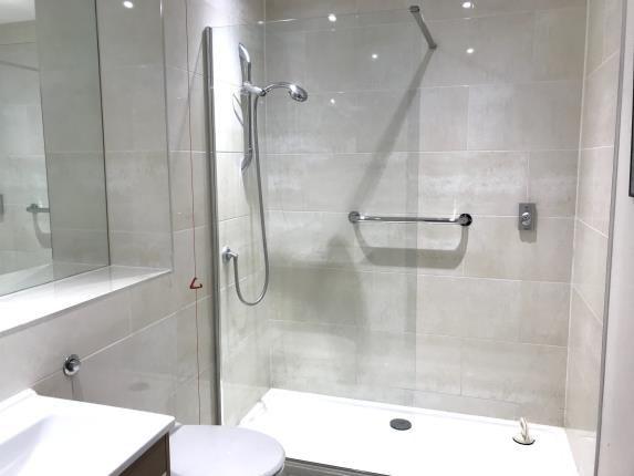 Shower Room of 220 Tuckton Road, Bournemouth, Dorset BH6