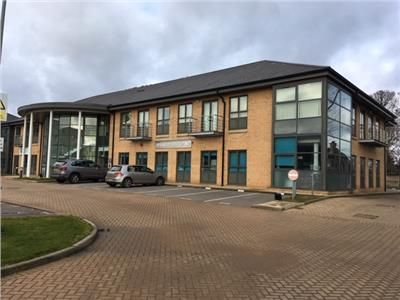 Thumbnail Office for sale in Summit House, Bradford Road, Cleckheaton, West Yorkshire