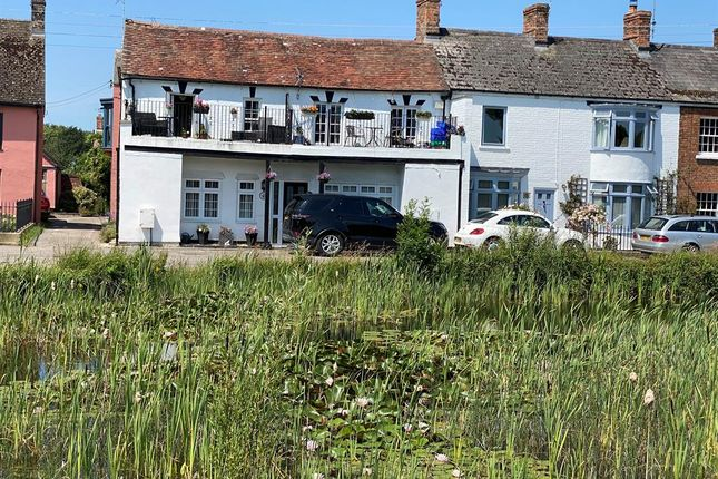 Semi-detached house for sale in The Green, Frampton On Severn, Gloucester
