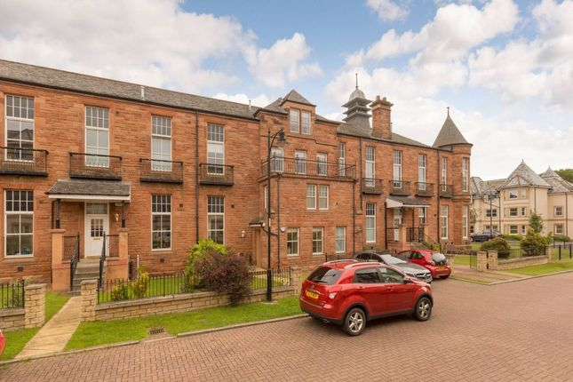 Thumbnail Terraced house for sale in 21 Rattray Grove, Greenbank
