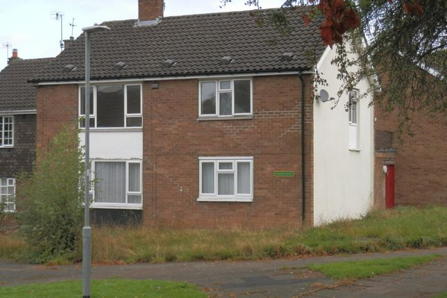 Thumbnail Flat to rent in Meredith Court, Stapleford, Nottingham