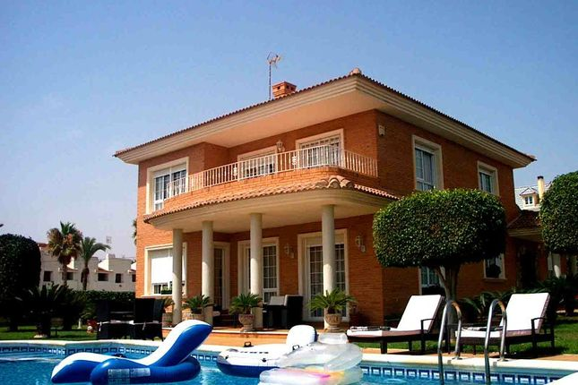 Thumbnail Villa for sale in Mar Adriatico, Costa Blanca South, Costa Blanca, Valencia, Spain