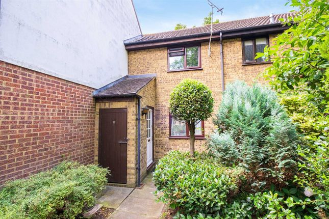 Thumbnail Terraced house to rent in Windermere Way, West Drayton