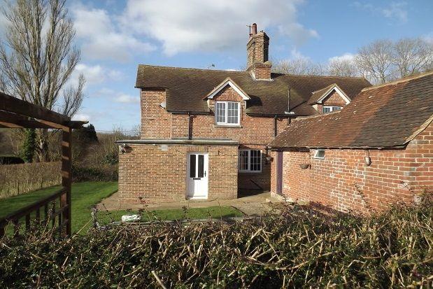 Thumbnail Property to rent in Wardsbrook Cottages, Wardsbrook Road, Ticehurst, Wadhurst