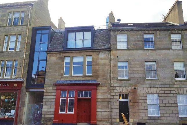 Thumbnail Flat to rent in 34/5 Hamilton Place, Stockbridge, Edinburgh