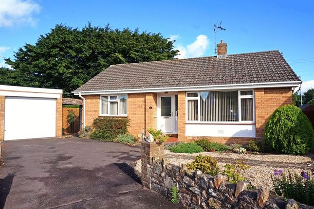 2 bed detached bungalow for sale in Footlands Close, Sherford, Taunton