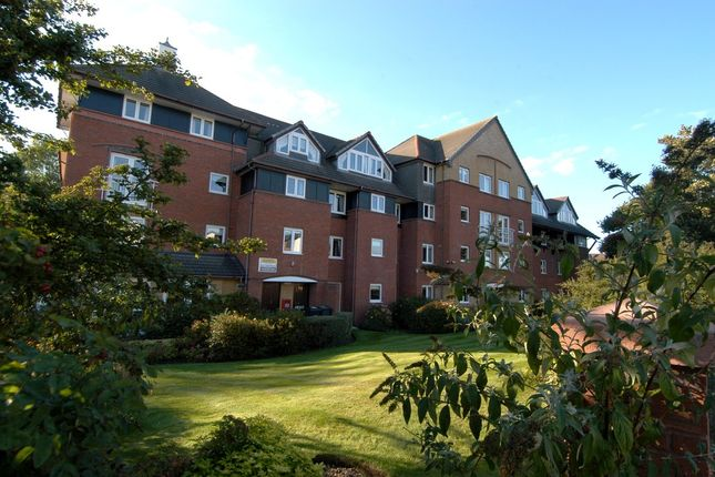 Thumbnail Property for sale in Baden Court, Orrysdale Road, West Kirby