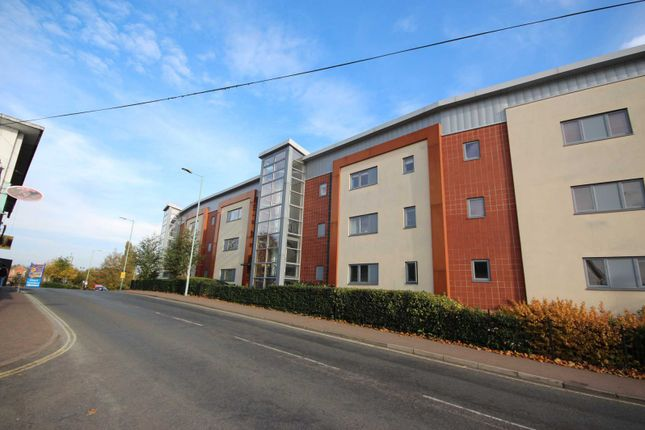 Thumbnail Property to rent in Forum Court, Bury St. Edmunds
