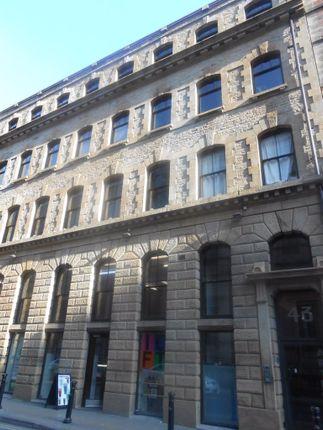 George Street, Manchester M1